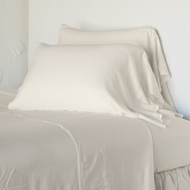 Bella Notte Madera Luxe Pillowcase Quick Ship